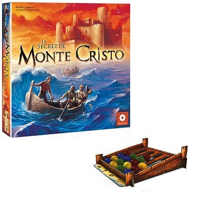 Filosofia - Le Secret de Monte Cristo