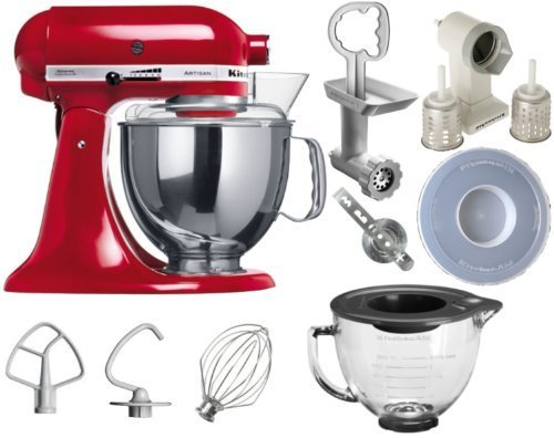 kitchenaid küchenmaschine: Billig KitchenAid Artisan ...