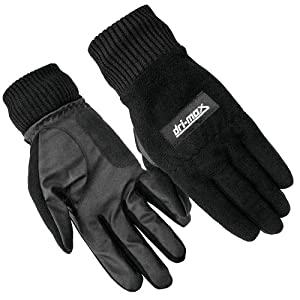 Longridge - Ladies Windproof Gloves - Small