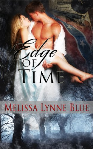 Edge of Time (Langston Brothers Series) by Melissa Lynne Blue