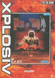 Sega House of the Dead - Xplosiv Range