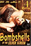 Bombshells of the Silver Screen (The Doll That Took the Town / Imperial Venus / Rum Runners / Two Women)
