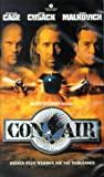 Con Air [VHS] [Import]