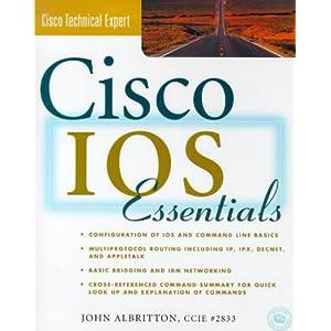 Cisco Essentials 1999-04