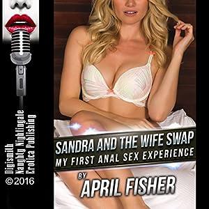 Sandra and the Wife Swap Audiobook