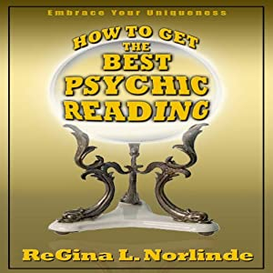 New Age: How to Get the Best Psychic Reading Audiobook