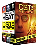echange, troc Csi: Miami - Three Season Pack [Import USA Zone 1]