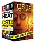 CSI: Miami: Three Season Pack