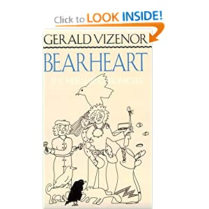 bearheart cover
