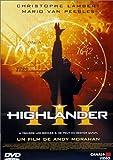 echange, troc Highlander III