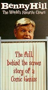 Benny Hill: World's Favorite Clown [VHS]