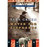 Water For Elephantsby Sara Gruen