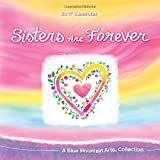 img - for 2017 Calendar: Sisters Are Forever book / textbook / text book