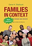img - for Families in Context: Sociological Perspectives, 3rd Edition book / textbook / text book