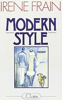 Modern style par Frain