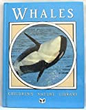 Whales (Nature Series) (0881762644) by Eileen Spinelli