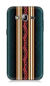 Samsung Galaxy J5 3Dimensional High Quality Back cover by 7C
