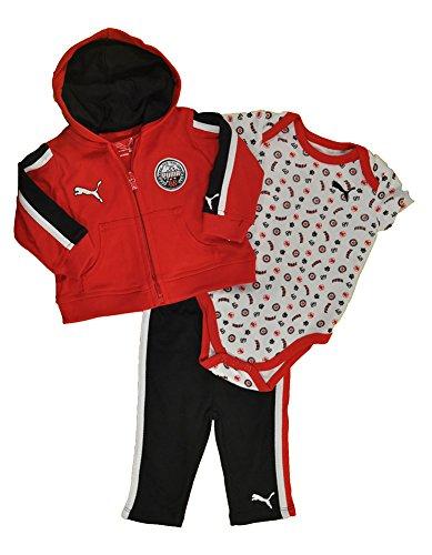 Puma Infant Clothes