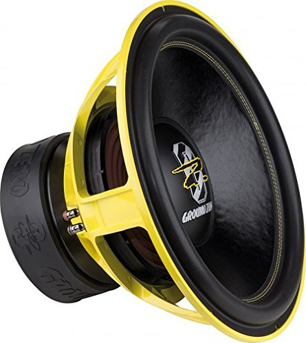Ground-Zero-GZNW-18XSPL-46cm-Subwoofer