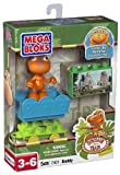 Mega Bloks Dinosaur Train - Buddy 7401