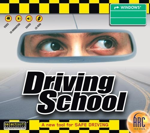 Driving School [Download] front-1020030