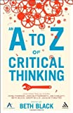 img - for A to Z of Critical Thinking book / textbook / text book