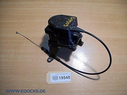 Tempomat Steuergerät Stellantrieb Geschwindigkeitsregler Frontera B Opel