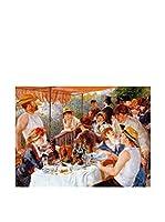 Legendarte Lienzo La Colazione Dei Canottieri di Pierre Auguste Renoir