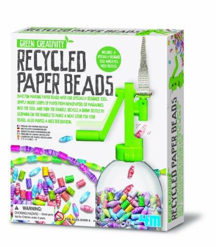 4m-fun-crafts-perline-con-carta-riciclata