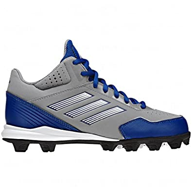 Buy Adidas Youth Wheelhouse Md Mid Molded Cleats by adidas