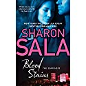 Blood Stains (       UNABRIDGED) by Sharon Sala Narrated by Gayle Hendrix