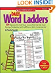 Daily Word Ladders: Grades 4�6: 100 R...