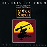 Miss Saigon Various