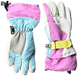 Simplicity Kids 3M Thinsulate Windproof & Waterproof Snow Ski Gloves.