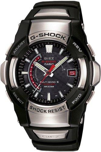 CASIO (カシオ) 腕時計 G-SHOCK GIEZ TOUGH MVT タフソーラー 電波時計 MULTIBAND6 GS-1200-1AJF