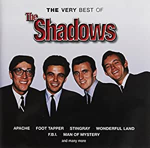 The Very Best Of The Shadows