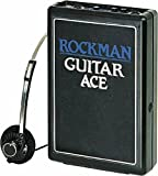 Jim Dunlop Rockman ギター ヘッドホンアンプ Guitar Ace Headphone Amp ロックマン  『並行輸入品』