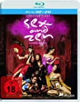 Sex and Zen: Extreme Ecstasy [3D Blu-...