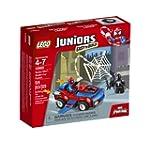 LEGO Juniors 10665 Spider-Man: Spider...