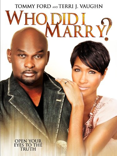 Who did i marry tommy ford terri j vaughn for Tommie vaughn motors inc