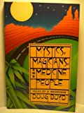img - for Mystics, Magicians and Medicine People : Tales of a Wanderer book / textbook / text book