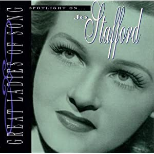 Jo Stafford -  Fools Rush In - CD2