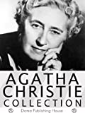 Agatha Christie Collection: The Mysterious Affair at Styles, The Secret Adversary