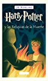 Image of Harry Potter y las Relíquias de la Muerte (Libro 7) (Spanish Edition)