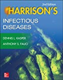 Harrisons Infectious Diseases, 2/E