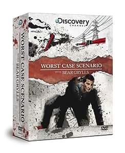 amazoncom worst case scenario with bear grylls movies amp tv