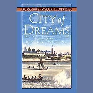 City of Dreams Hörbuch