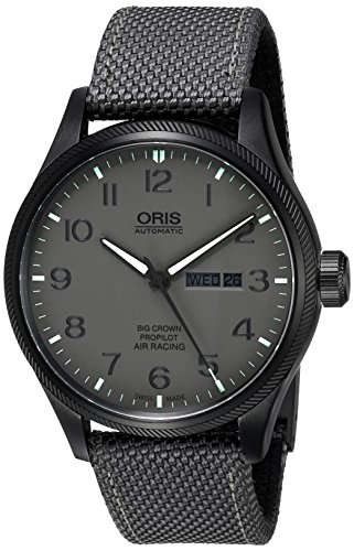 Oris-Mens-Air-Racing-Swiss-Automatic-Stainless-Steel-Casual-Watch-Model-73576984783SET