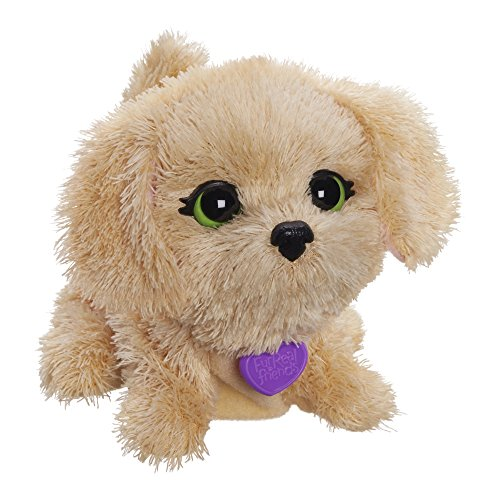 FurReal Friends Luvimals Sweet Singin' Biscuit Pet - 1