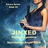 img - for Jinxed: Karma Series, Book 2 book / textbook / text book
